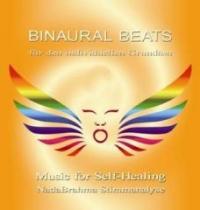 Binaural Beats für den individuellen Grundton Ais