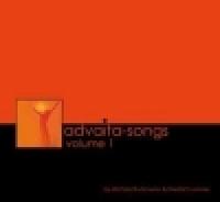 Advaita-Songs CD by Richard Fuhrmann & Friedrich